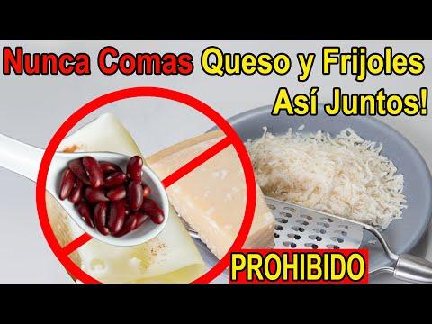 ¿Por Qué Deberías Evitar Estas 7 Combinaciones De Alimentos?
