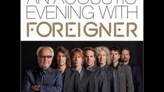 Foreigner When it comes to love