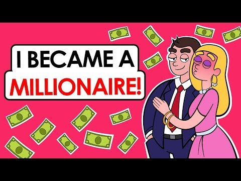 I Became A Millionaire & Left My Wife Without A Penny