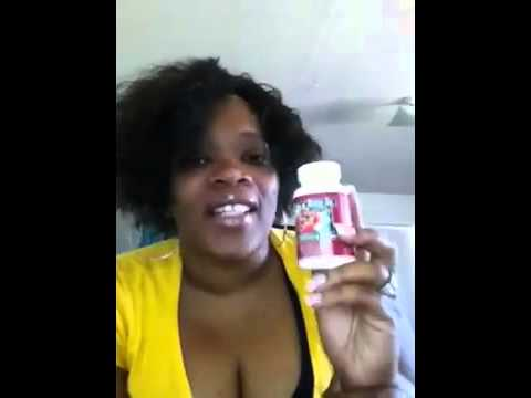 Second day on natural weight loss Raspberry ketone