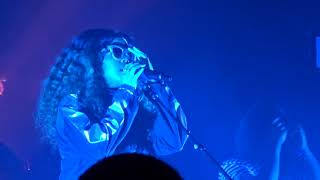 H.E.R (@HERMusicx)-Gone Away @KOKOLondon, 20th March 2018 MP4