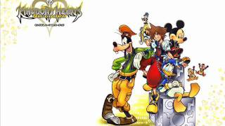Kingdom Hearts Re:Coded Soundtrack -  Laughter and Merriment