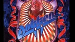 Dokken - Stop Fighting Love