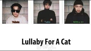 Epik High - Lullaby for a cat
