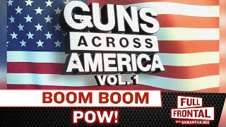 Guns Across America Vol. 1