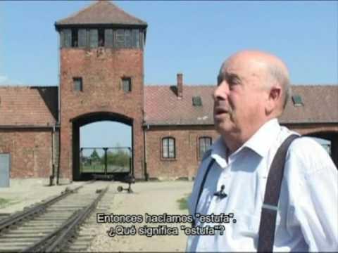Yosef Neuhaus – Ser un prisionero en Auschwitz