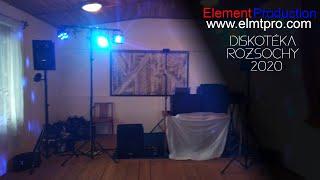 Video Diskotéka - Rozsochy 2020 - 1080p