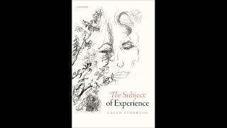 Субъект опыта. Научный семинар центра исследования сознания