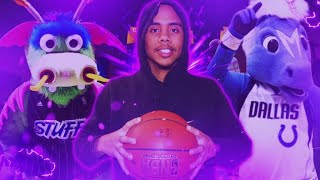 I Expose Two 98 Overall Mascot Iso Only With A Pure Shot Creator 96 Overall Best Pure Shot Creator!!