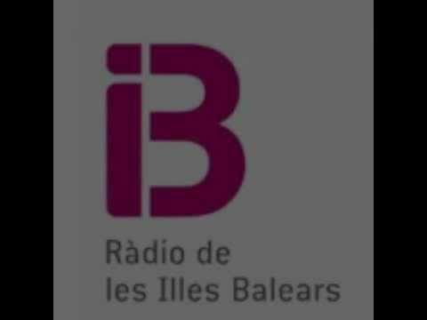 Bastet en IB3 Radio 18.06.11