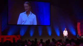 Down to Earth - retrieving our true human potential | Rolf WInters | TEDxZurich