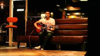 Arjun - Anywhere - Raine Showcase 2011