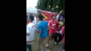 BBQ, FC MOKO UTD... 20 MAIO 2014, TIMOR LESTE