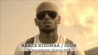 CHRIS BROWN   DON'T JUDGE ME REMIX KIZOMBA 2012 By Armandocolor