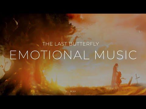 Wodkah - The Last Butterfly (Beautiful Inspirational Music Soundtrack)