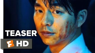 Train To Busan Official Teaser Trailer 1 2016  Yoo Gong Movie
