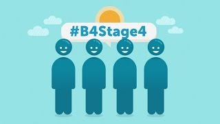 #B4Stage4
