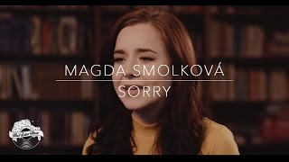 Magda Smolková - Sorry (cover song)