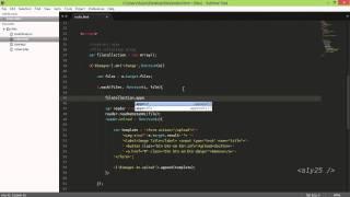 jquery  multi files to multi form ajax uploader image preview filereader