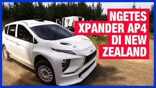 TESTING XPANDER AP4 di NEW ZEALAND