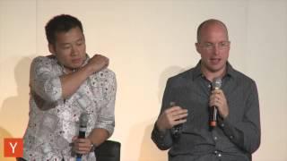 Y Combinator Partners Q&A