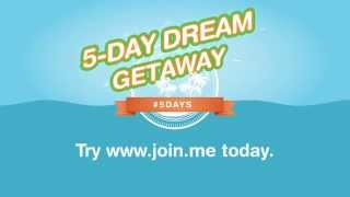 Join.me video