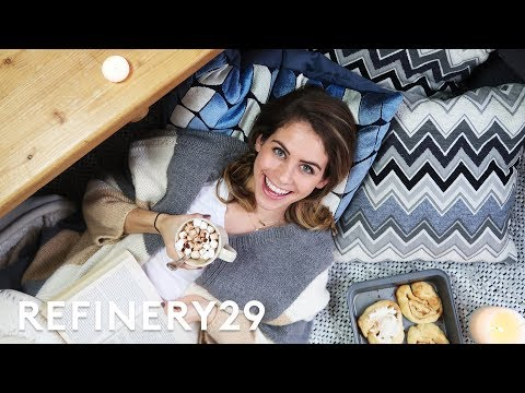 5 Days Of Hygge | Try Living With Lucie | Refinery29