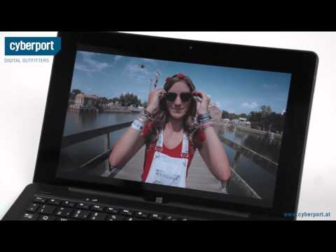 Trekstor SurfTab duo W1 (Volks-Tablet) im Test I Cyberport