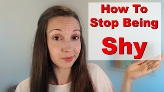 How To Stop Being Shy In English: Speak Fluently And Confidently