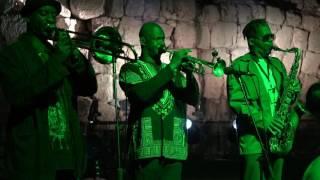 Misty In Roots - Live @ Mekudeshet 2016 (Full Show)