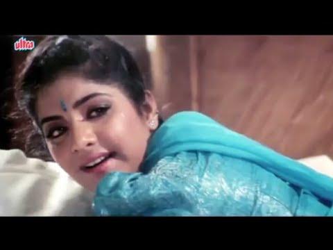 Shola aur Shabnam Movie | Part 4 of 4 | शोला और शबनम फ़िल्म | Govinda | Divya Bharti