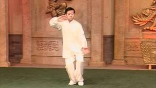 Chen Taijiquan - Chen Zhenglei - Lao Jia Yi Lu - untertitelt