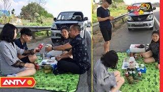 An ninh ngày mới hôm nay   Tin tức 24h Việt Nam   Tin nóng mới nhất ngày 07/02/2019   ANTV