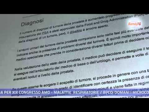 Prostata metodi di diagnosi di cancro