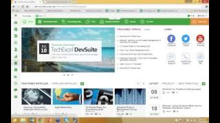 ServiceWise video