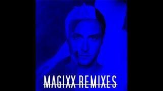 Måns Zelmerlöw - Should've Gone Home (MAGIXX Remix)