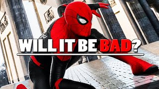 The Spider-Man Far From Home Trailer Scares Me For the Future