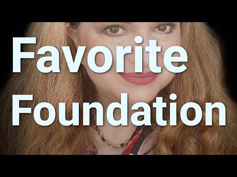 My all time favorite foundations for mature women