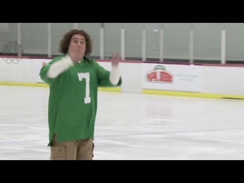 SNL' spoofs Sochi Olympics