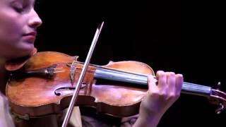 Johannes Brahms - Sonate pour violon et piano n°2 op.100