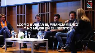 Video // Forbes Summit 30 promesas 2018