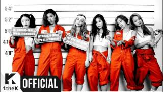 Mind Your Own Business - Ailee[Chipmunk + Lyrics]