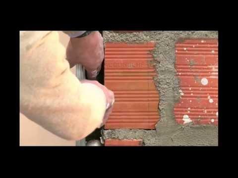 UNICO | Masonry walls