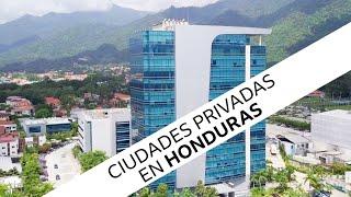 Las ZEDE, El Polémico Proyecto De Ciudades Privadas De Honduras - Documental BBC