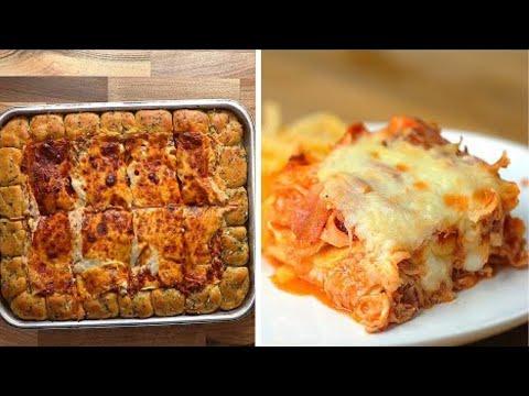 8 Cheesy Lasagna Recipes You Need To Try At Home