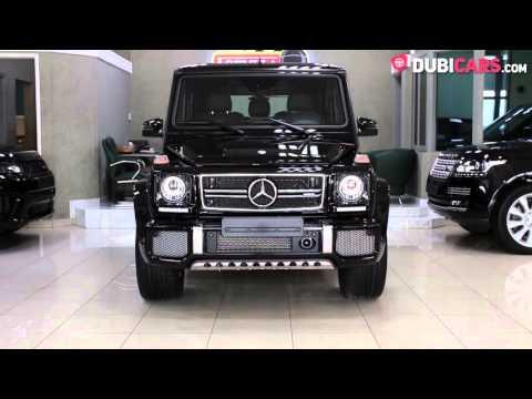 2016 Mercedes-Benz G 63 AMG 463 Edition in Dubai, Abu Dhabi, Sharjah, UAE