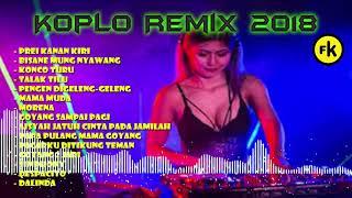JIHAN AUDY Prei Kanan Kiri Remix Full Album