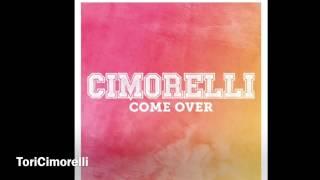 Cimorelli original song COME OVER (audio version)