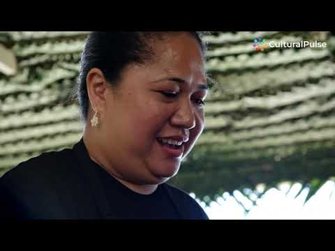 Pacific Island Food Revolution