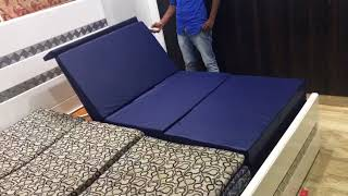 Motorized Recliner Bed on Rent and Sale call at  9811232670/01143019252